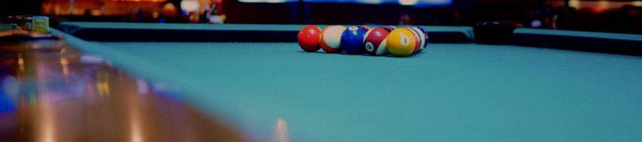 Fort Worth Pool Table Recovering Featured