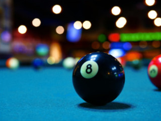 Pool tables for sale in Fort Worth, Texas.